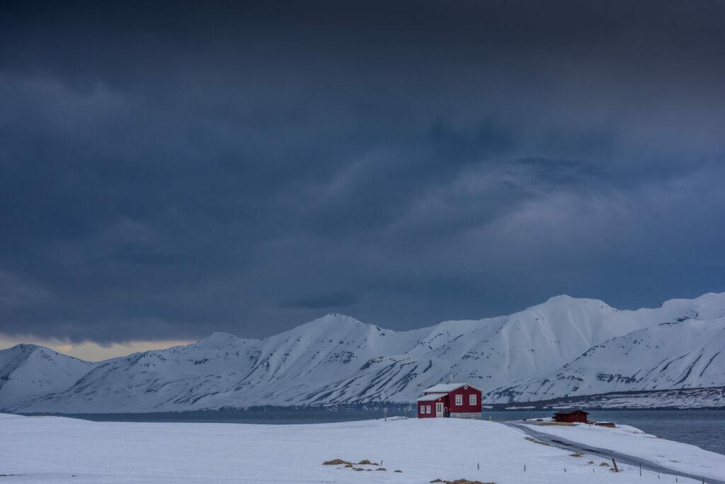 Noord-Ijsland Fotografiereis