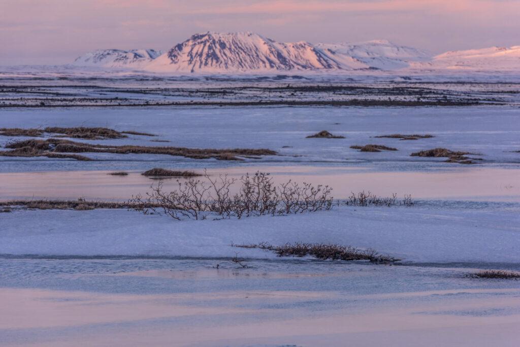 Noord-Ijsland Fotografiereis winter