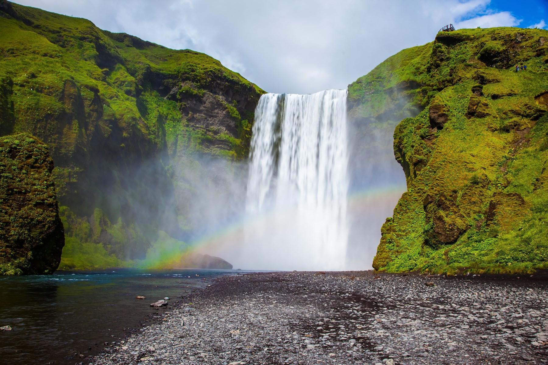 IJsland Klassiek