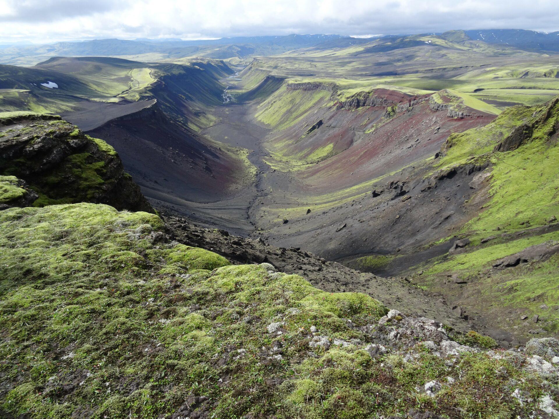 Volcano Trail