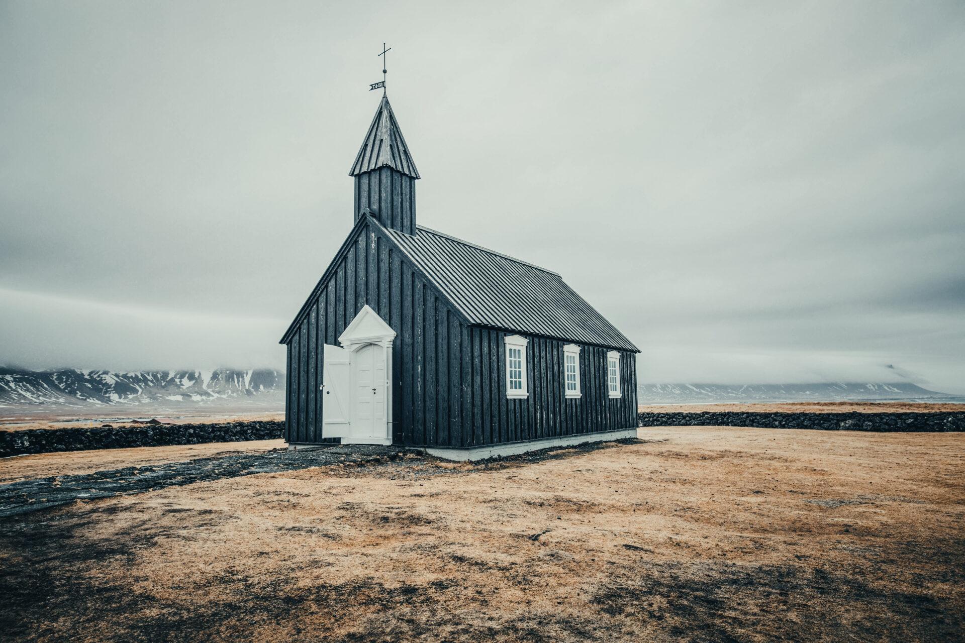 Kerkje IJsland