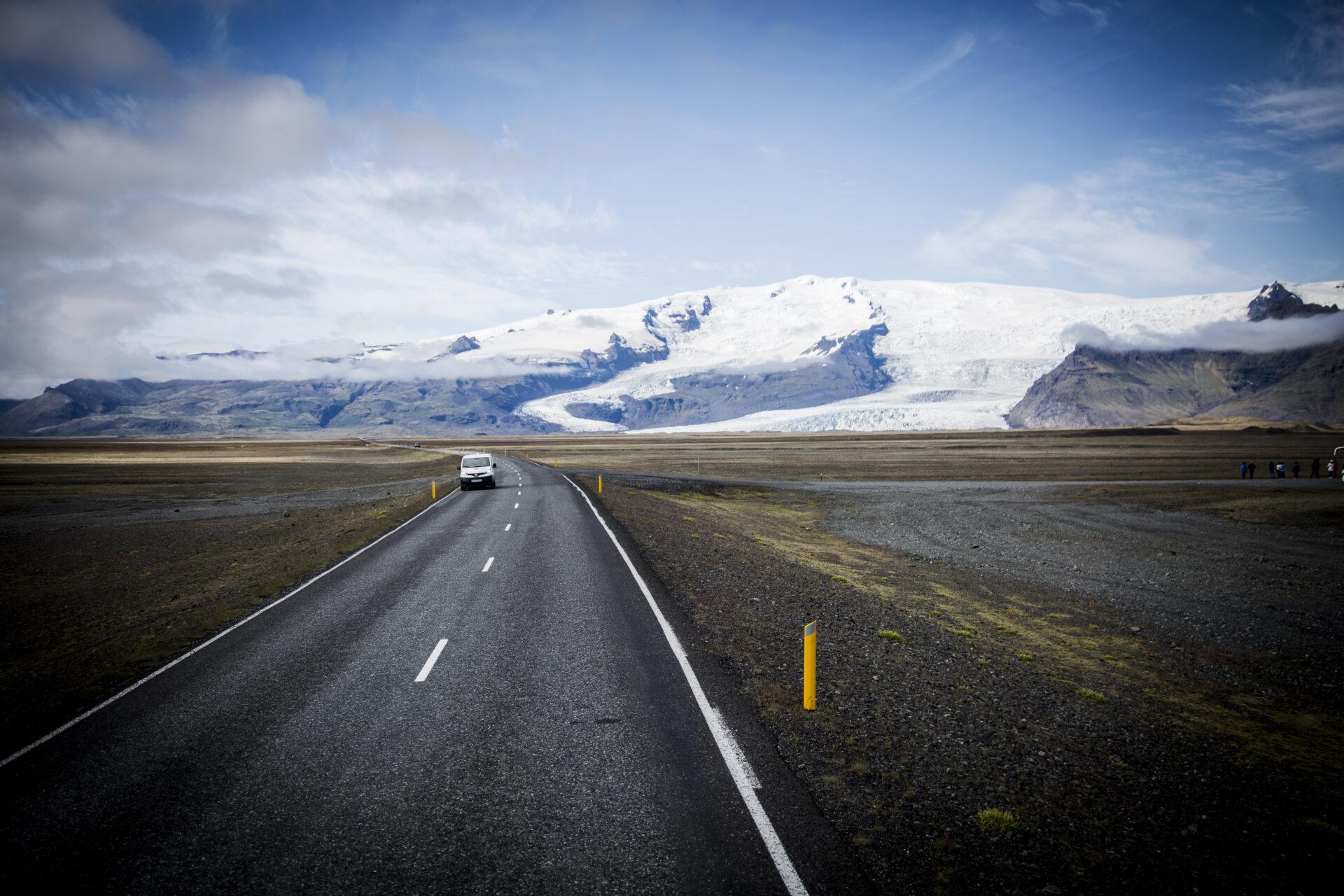 Zuidkust IJsland
