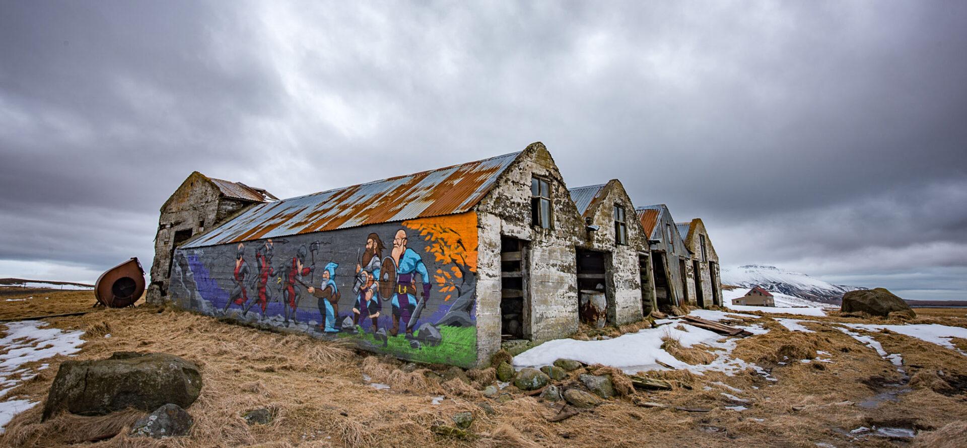 Fotografiereis Noord-IJsland