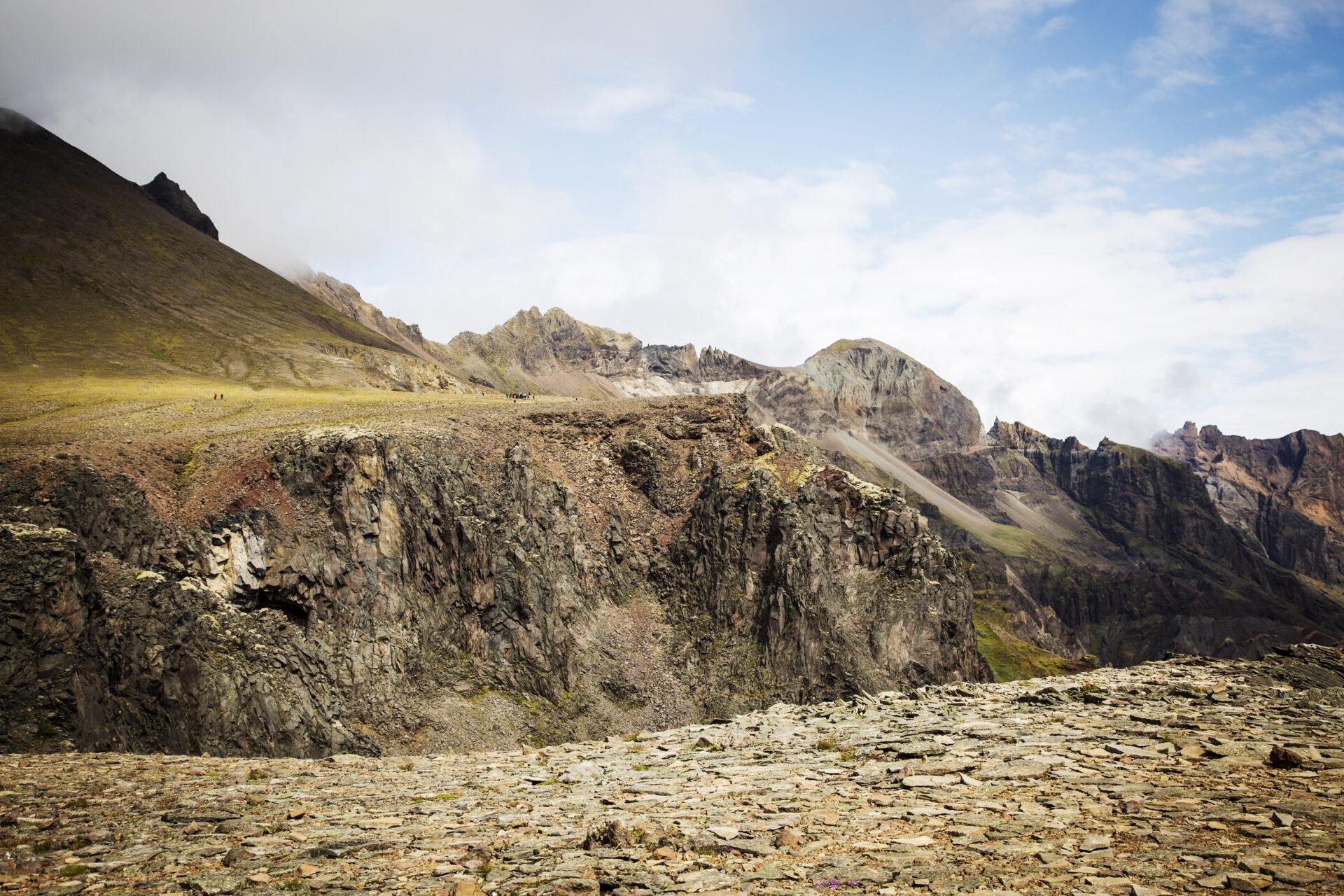 Skaftafell National Parc