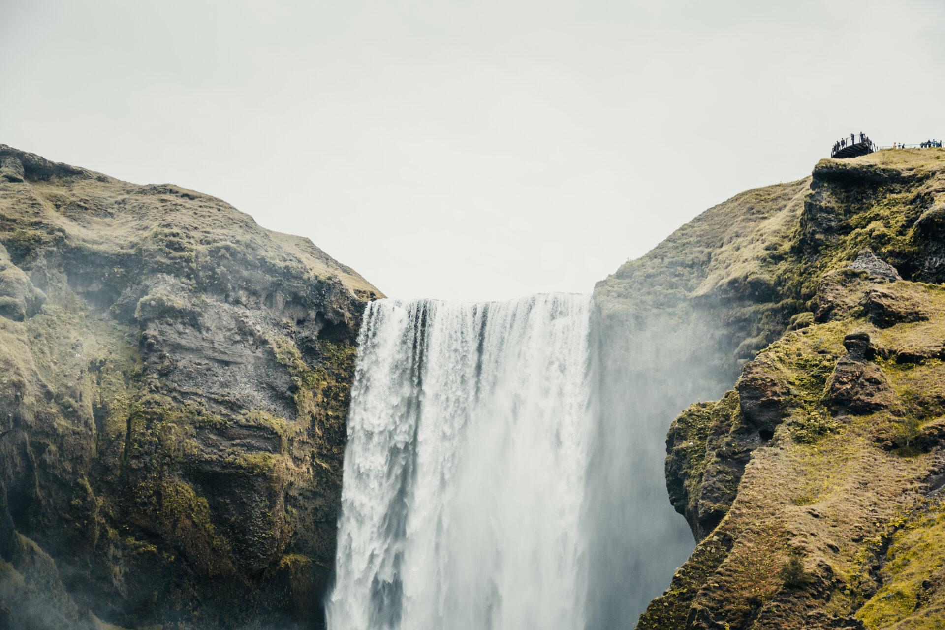 Zuid-IJsland