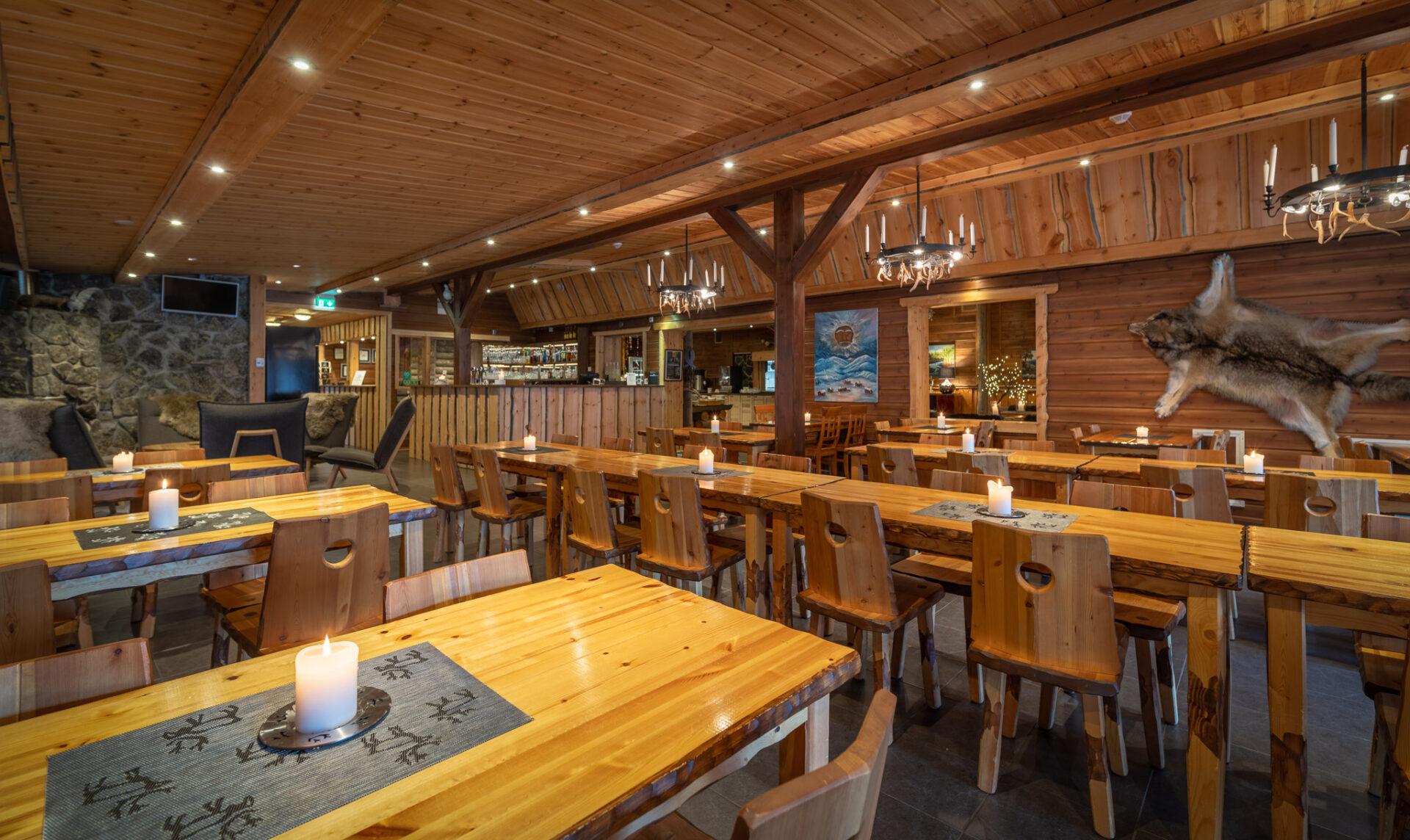 Restaurant Nellim