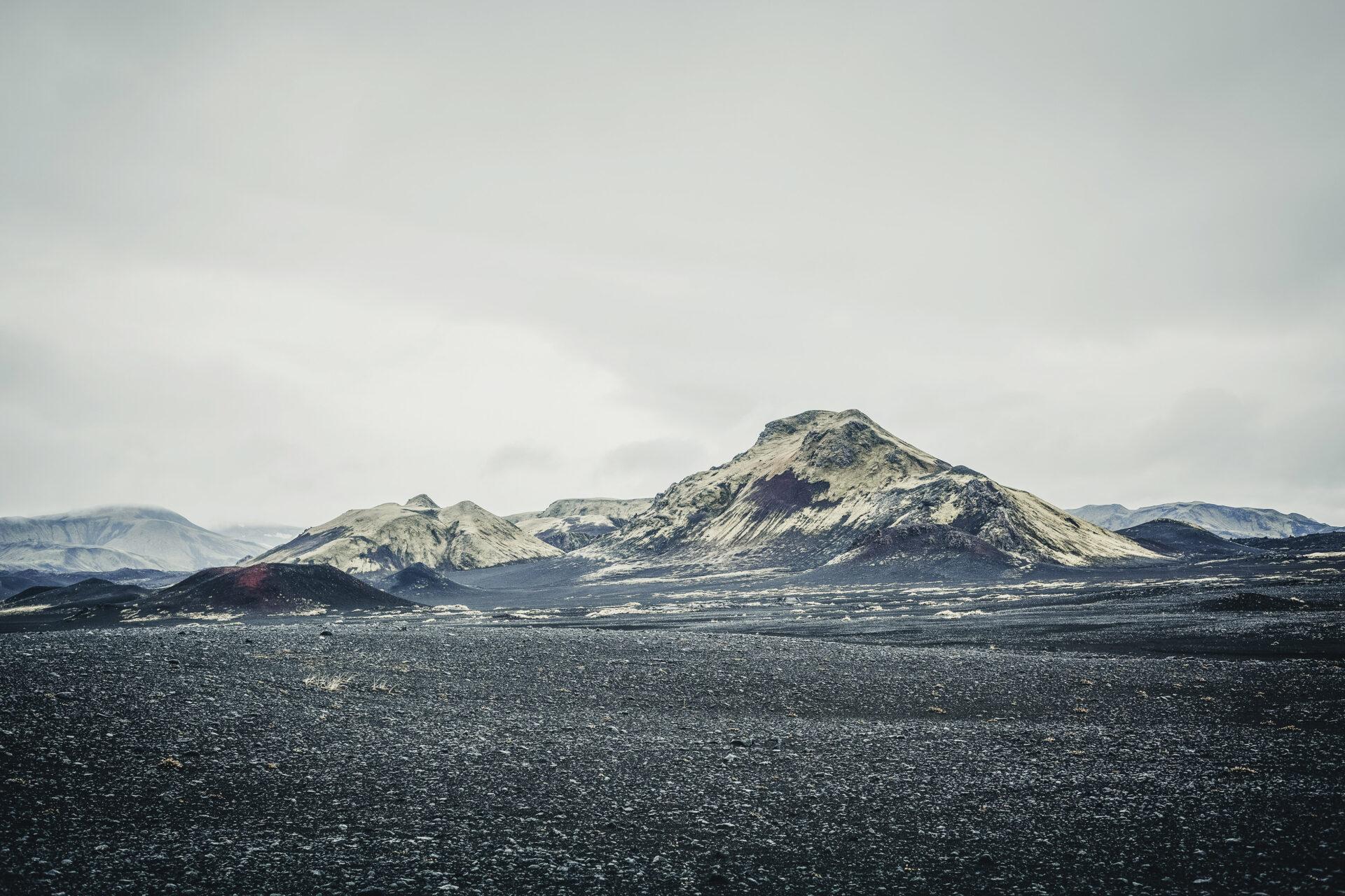 Hooglandroute IJsland